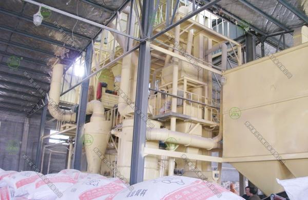 10吨颗粒饲料机组(自动)