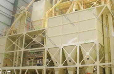 20吨颗粒饲料机组(自动)